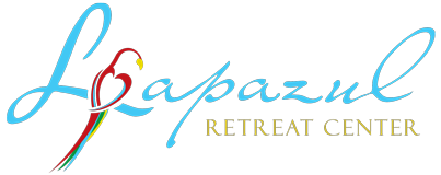 Lapazul Retreat Center Logo